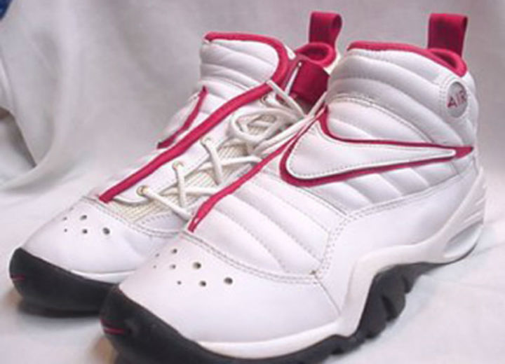 Dennis Rodman Shoes 1996