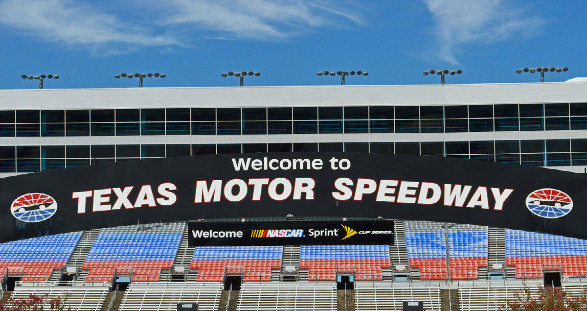 Nascar Fantasy Preview Texas Motor Speedway The Point