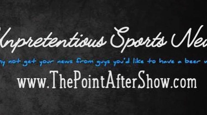 The Point After Show Podcast