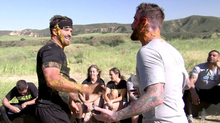 The Challenge Champs vs Pros