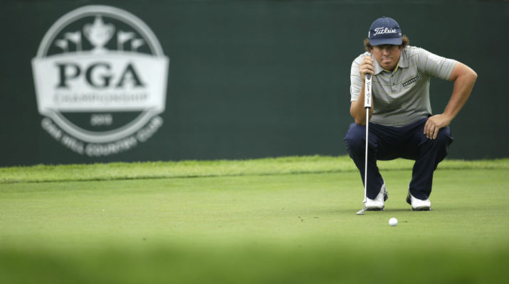 Fantasy Golf Rankings - PGA Championship